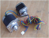 Saga Stepper Vinyl Cutter Stepper Motor